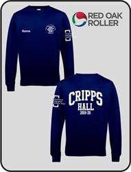 Picture of Cripps Hall Sweatshirt