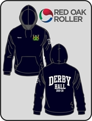 Picture of Derby Hall Hoodies