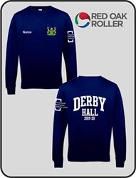 Picture of Derby Hall Sweatshirt