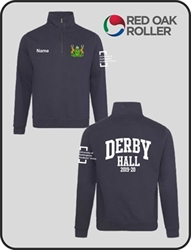 Picture of Derby Hall Sophomore Quarter Zip
