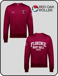 Picture of Florence Boot Hall Sweatshirt