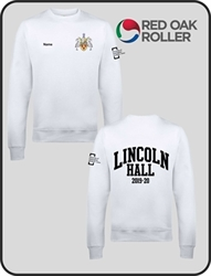 Picture of Lincoln hall Sweatshirt