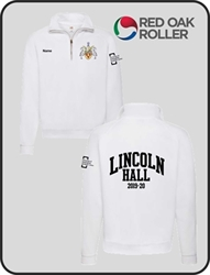 Picture of Lincoln hall Sophomore Quarter Zip