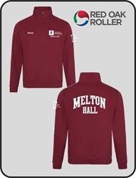 Picture of Melton Hall Sophomore Quarter Zip