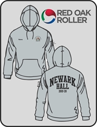 Picture of Newark Hall Hoodies