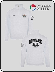 Picture of Newark Hall Sophomore Quarter Zip