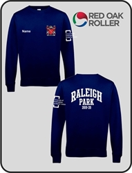 Picture of Raleigh Park  Sweatshirt