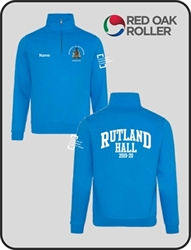 Picture of Rutland Hall Sophomore Quarter Zip