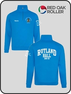 Picture of Rutland Hall Sophomore Quarter Zip