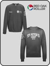 Picture of St Peters Court Sweatshirt