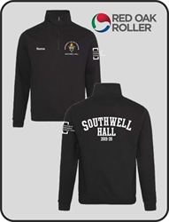 Picture of Southwell Hall Sophomore Quarter Zip