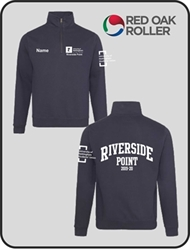 Picture of Riverside Point Sophomore Quarter Zip
