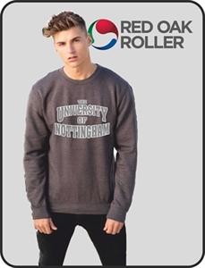 Picture of Nottingham  Uni  Sweatshirt