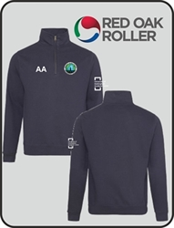 Picture of Geogsoc Sophomore Quarter Zip