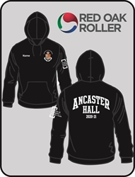 Picture of Ancaster Hall Hoodies