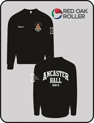 Picture of Ancaster Hall Sweatshirt