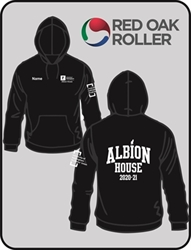 Picture of Albion House Hoodies