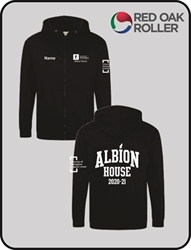 Picture of Albion House Zoodie