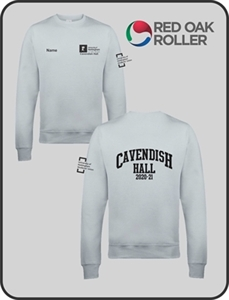 Picture of Cavendish Hall Sweatshirt