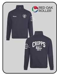 Picture of Cripps Hall Sophomore Quarter Zip