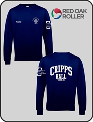 Picture of Cripps Hall Sweatshirt