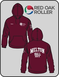 Picture of Melton Hall Hoodies