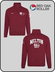 Picture of Melton Hall Sophomore Quarter Zip