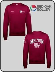 Picture of Melton Hall Sweatshirt