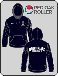 Picture of Nightingale Hall Hoodies