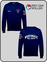 Picture of Nightingale Hall Sweatshirt