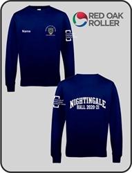 Picture of Nightingale Hall Sweatshirt