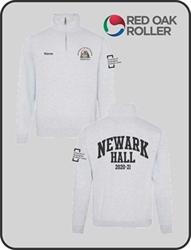 Picture of Newark Hall Sophomore Quarter Zip