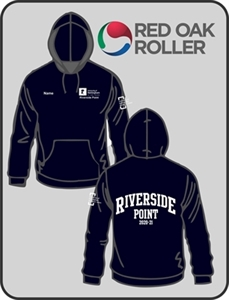 Picture of Riverside Point Hoodies