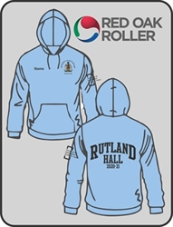 Picture of Rutland Hall Hoodies