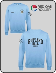 Picture of Rutland Hall Sweatshirt