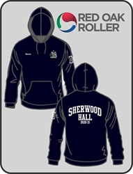 Picture of Sherwood Hall Hoodies