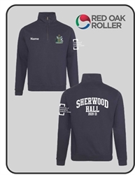 Picture of Sherwood Hall Sophomore Quarter Zip