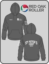 Picture of St Peters Court Hoodies
