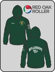 Picture of Willoughby Hall Hoodies