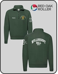Picture of Willoughby Hall Sophomore Quarter Zip