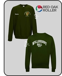 Picture of Willoughby Hall Sweatshirt