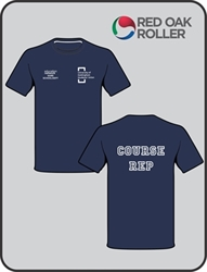 Picture of Course Rep Tshirt